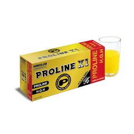 【送料無料】H.G.H PROLINE プロリン X1 15g×31袋入 hgh HGH エイチジーエイチ【白寿BIO医研株式会社 】【hgh-up】