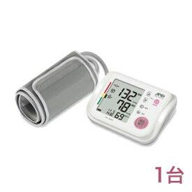 上腕式血圧計 UA-1030T【エー・アンド・デイ】ACアダプタ付き【A&D】血圧計