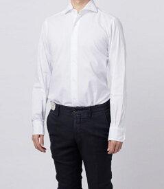 【2019秋冬SALE】バルバ/BARBA シャツ メンズ DANDYLIFE カッタウェイシャツ 19年春夏 LIU136-5844【2019awa】