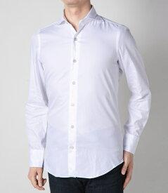 【2020年春夏SALE】フィナモレ/FINAMORE シャツ メンズ TRIESTE ドレスシャツ 2020年春夏 SIMONE-840759
