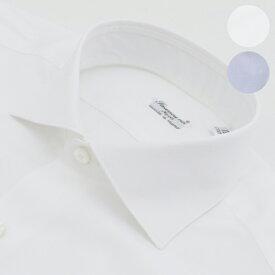【2019年春夏 SALE】【秋冬】フィナモレ/FINAMORE シャツ メンズ MILANO ドレスシャツ ZANTE-040911