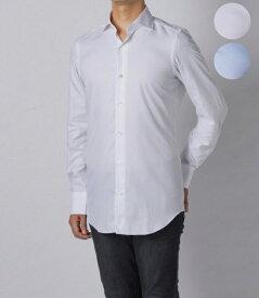 【FINAL SALE】フィナモレ/FINAMORE シャツ メンズ MILANO ドレスシャツ ZANTE-149086