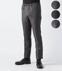 インコテックス/INCOTEX パンツ メンズ TIGHT FIT/PATTERN 82 タイトフィットスラックス 2019年秋冬新作 1AT082-1393T
