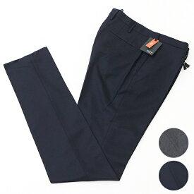 【2019年春夏 SALE】【18秋冬】インコテックス/INCOTEX パンツ メンズ SKIN FIT ウールスラックス 1AT082-1394R