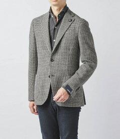ラルディーニ/LARDINI メンズ EASY テーラードジャケット 2019年秋冬新作 IL903AV-53540