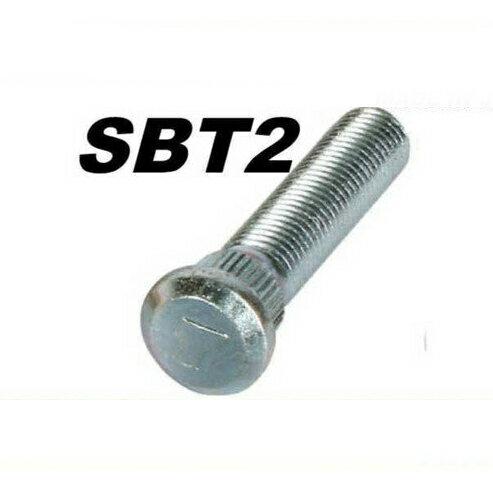 10本セット 協永産業 ロングハブボルトトヨタ用 品番:SBT-2/20mmロング