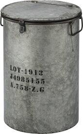 トラッシュカン LFS-442SV ゴミ箱 ごみ箱 分別ごみ箱 ダストボックス エコ 北欧 簡単 リビング キッチン シンプル おしゃれ インテリア 家具 新生活 一人暮らし