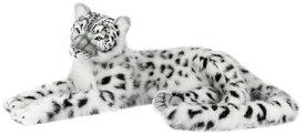 HANSA 6998 ユキヒョウ110 全長:110cm SNOW LEOPARD JAC BH6998 ぬいぐるみ ハンサ クリスマス 誕生日 プレゼント 動物 犬 猫 鳥 うさぎ ペンギン アニマル 置物 人形 フィギュア KOESEN ケーセン カロラータ 大きい マスコット 実物大 大型