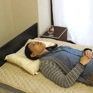 【母の日】【送料無料】ママへ女性枕まくらお母さん母女性の声から生まれた私の枕カバー43x63cmプレゼントラッピング