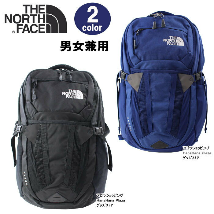 THE NORTH FACE リュック リーコン 31L NF00CLG4JK3-OS TOCLG4JK3-OS RECON TNF BLACK リュックサック ザ・ノース・フェイス ノースフェイス バックパック 男女兼用 ag-870600