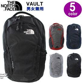 ザ・ノース・フェイス リュック ヴォルト VAULT NF0A3KV9JK3 T93KV95YG T0CHJ0JK3 THE NORTH FACE ノースフェイス バックパック ag-906800