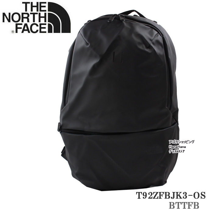 THE NORTH FACE バッグ リュック BTTFB NF0A2ZFBJK3-OS TNF BLACK リュックサック T92ZFBJK3-OS ザ・ノース・フェイス ノースフェイス バックパック 男女兼用 ag-939200