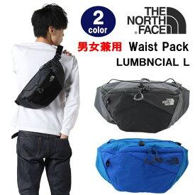 THE NORTH FACE バッグ LUMBNICAL Lサイズ NF0A3S7Y ウエストバッグ T93S7YMN8 ボディバッグ ザ・ノース・フェイス ノースフェイス 男女兼用 ag-1357