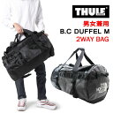 THE NORTH FACE バッグ リュック ボストン BASE CAMP DUFFEL-M T93ETPJK3-OS (NF0A3ETPJK3) 3WAY リュックサック ボス…