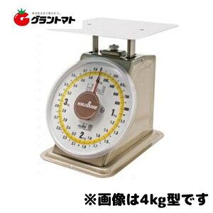 見やすい上皿自動秤 MYM-30 30kg ワールドボス 高森コーキ
