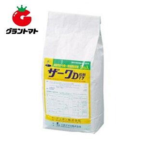ザークD17粒剤 3kg 水稲用初中期一発除草剤 農薬 三井化学アグロ