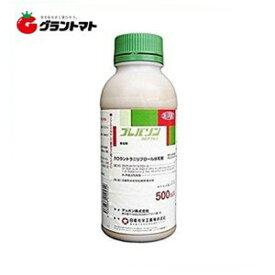 プレバソンフロアブル5 500ml 野菜用高性能殺虫剤 農薬 デュポン