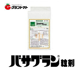 バサグラン粒剤 3kg 水稲用除草剤 農薬 住友化学