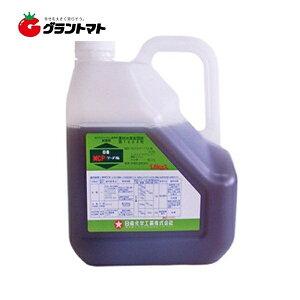 MCPソーダ塩 1.5kg 水稲向け除草剤 農薬 日産化学【取寄商品】