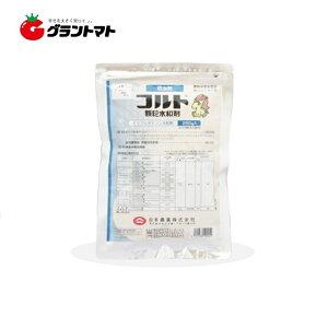 コルト顆粒水和剤 100g 対カメムシ目害虫殺虫剤 農薬 日本農薬【取寄商品】