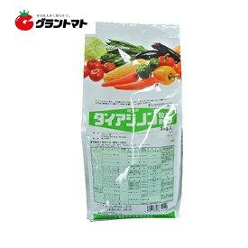 ダイアジノン粒剤5 3kg 土壌害虫殺虫剤 農薬 日本化薬