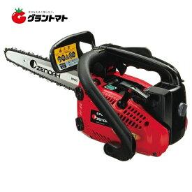 チェーンソー G2551T-25P10 10インチ(25cm) 25cc ゼノア【取寄商品】