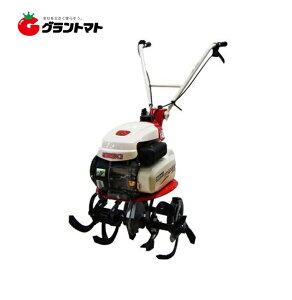 小型管理機(耕運機) VAC3600 4サイクルエンジン式 ISEKI(イセキ)【取寄商品】