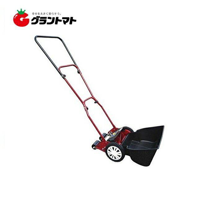 ナイスバーディーモアー GSB-2000NDX 6kg 刃調整不要の手動式芝刈機 キンボシ【取寄商品】
