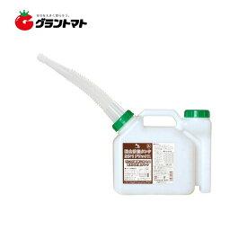 混合計量タンク デラックス F058 2L 25:1 AZ