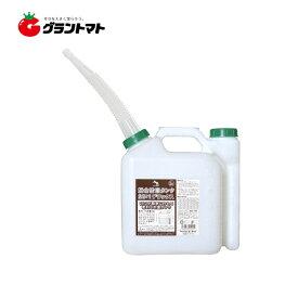 混合計量タンク デラックス F059 5L 25:1 AZ