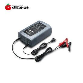 バッテリー充電器 DRC-1000 フロート+サイクル充電 12Vバッテリー専用 セルスター