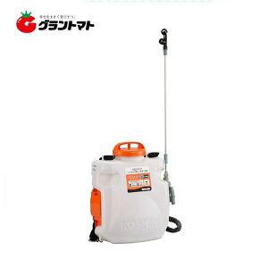 充電式噴霧器 SLS-7 リチウムイオンバッテリー 18V 工進