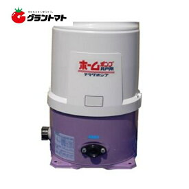 浅井戸用ホームポンプ THP-250KF 25mm 50Hz(東日本用) テラダ(TEADA)