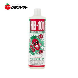 HB-101 500cc (500ml) 天然植物活力液 フローラ