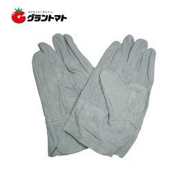 牛床革手袋 背縫い フリーサイズ 1双 209001 ミタニコーポレーション