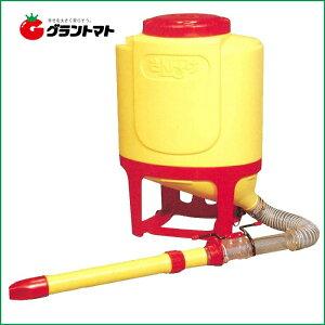 さんすけ OA-24 背負式肥料散布機 車輪なしタイプ 向井工業【取寄せ商品】