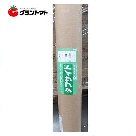 タフサイド 0.1mm×75cm×100m ビニールハウス スソ張り専用ビニール
