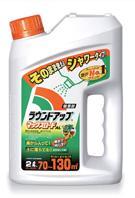 除草剤 ラウンドアップマックスロードAL 2L 20〜40坪用 希釈済みシャワー除草剤
