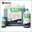 MCPP液剤 除草剤 500ml スギナやクローバーに効く芝・緑地用除草剤