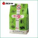 カソロン粒剤 2.5% 除草剤 3kg 雑地用除草剤