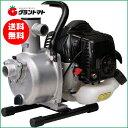 工進 ハイデルスポンプSEV-25L 2サイクルエンジンポンプ(高性能自吸式エンジンポンプ)