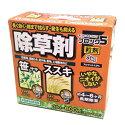 除草剤ブロック5粒剤3kgブロマシル5%除草剤非農耕地用ハート