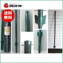アニマルフェンス 1.2m×20mセット (金網フェンス・スチール製)【メーカー直送】