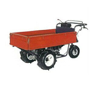 ウインブルヤマグチ ホイール運搬車 押型三輪車 YM-25 【三方スライド式二方ドア】【最大積載量250kg】 ホイル式動力運搬車