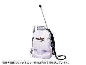 【カーツ】【手動式】噴霧器(機) YR10【10Lタンク】【背負いタイプ】【園芸用】