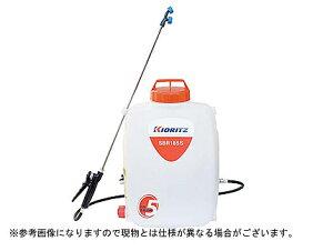 【共立】【バッテリー式】【充電式】噴霧機SBR185S【18Lタンク】