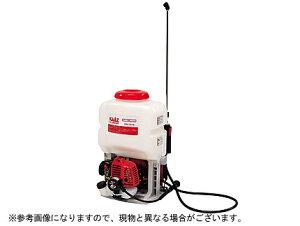 【カーツ】【エンジン式】噴霧器(機)KSP161C【15Lタンク】【背負いタイプ】【園芸用】【農業用】