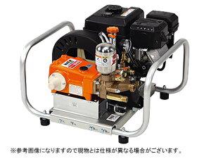 カーツエンジンセット動噴 SSX4011M 【三菱ガソリンエンジンGB180LN搭載】【噴霧機・動噴】
