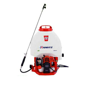 【共立】【噴霧器】【動噴】背負式動力噴霧機SHPE231B【24Lタンク】【IBスタート】【背引きタイプ】