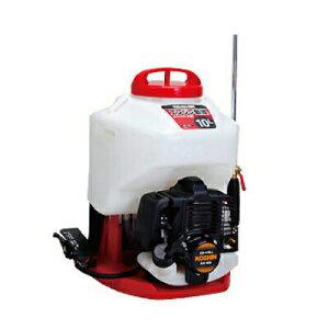 噴霧機 エンジン式 背負動噴 【工進 ES-10C(10Lタンク) (動力)】 動力噴霧器 散布機 防除機
